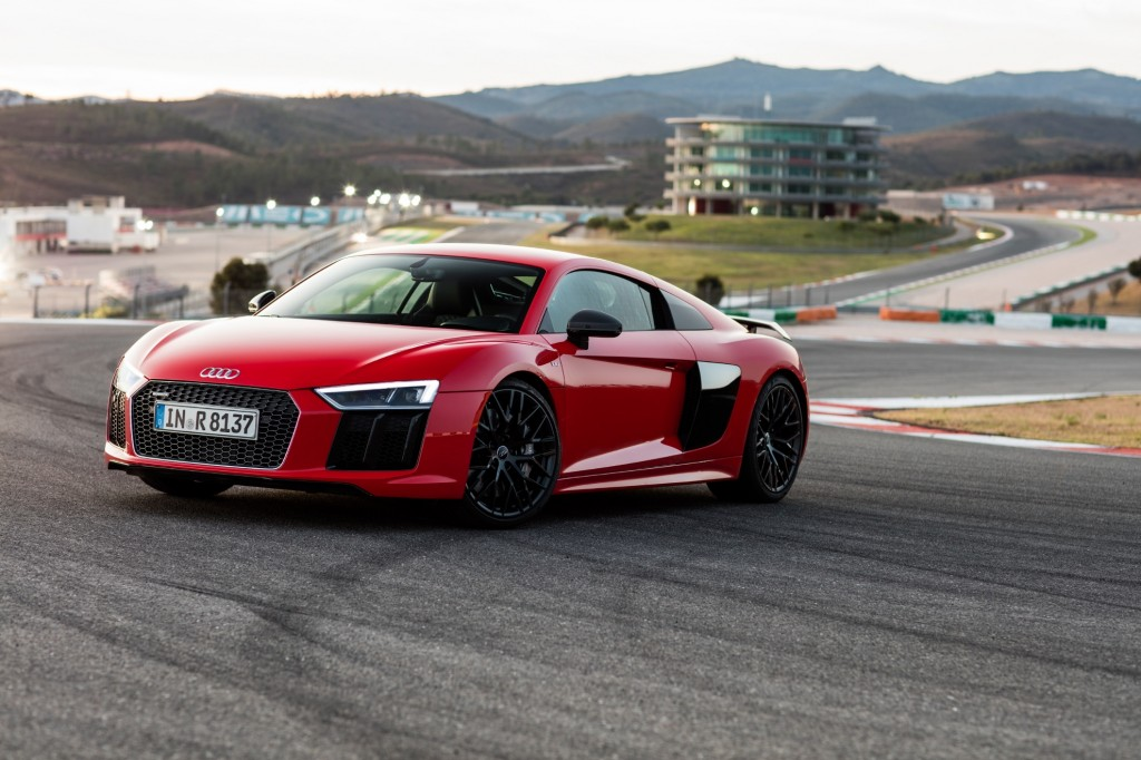 Image: 2017 Audi R8, size: 1024 x 682, type: gif, posted ...