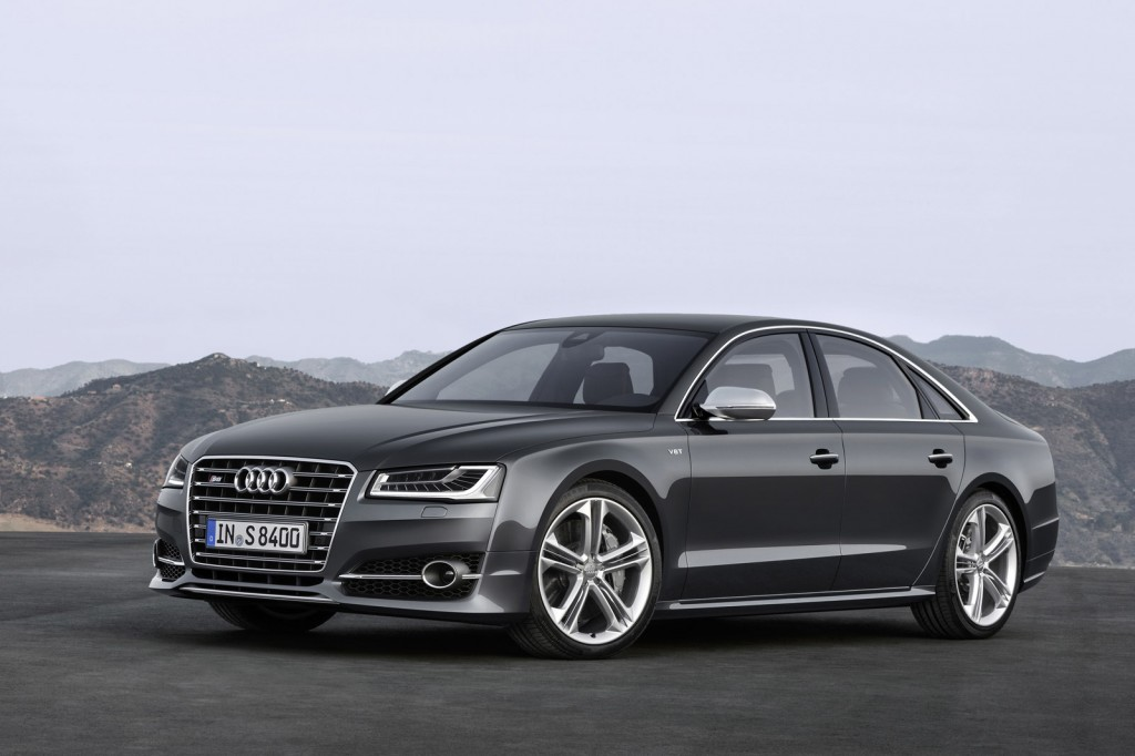 2015 audi a8 and s8 u s specs announced. Black Bedroom Furniture Sets. Home Design Ideas