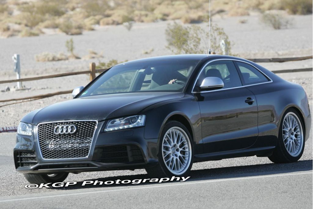 2003 Audi Rs6 Pictures Photos Gallery Green Car Reports