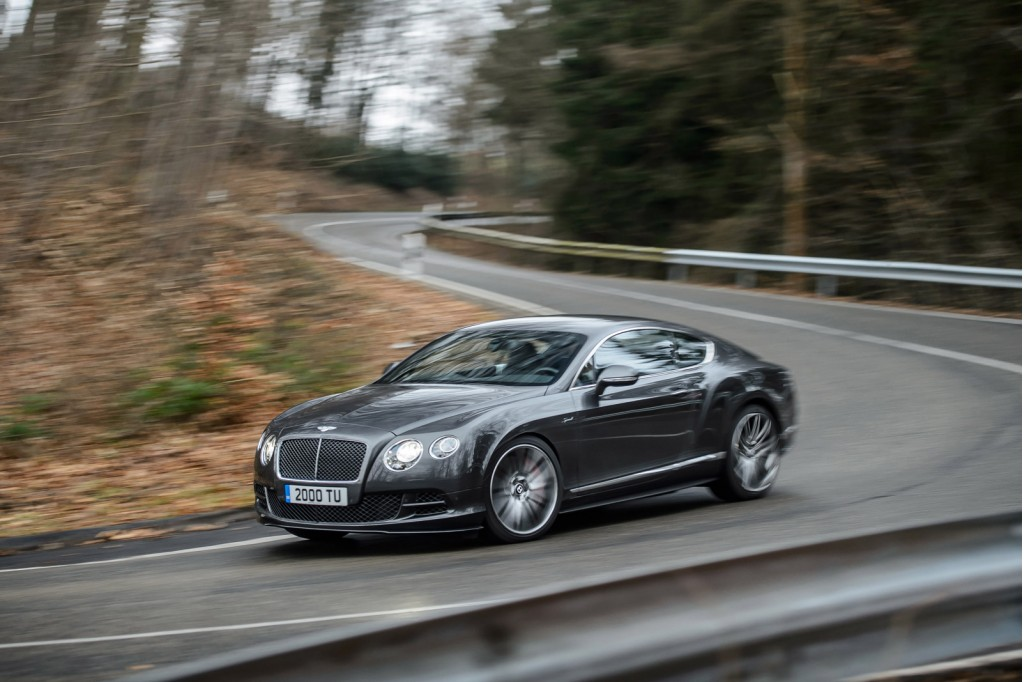 2015 bentley continental gt speed 2014 geneva motor show live photos. Cars Review. Best American Auto & Cars Review
