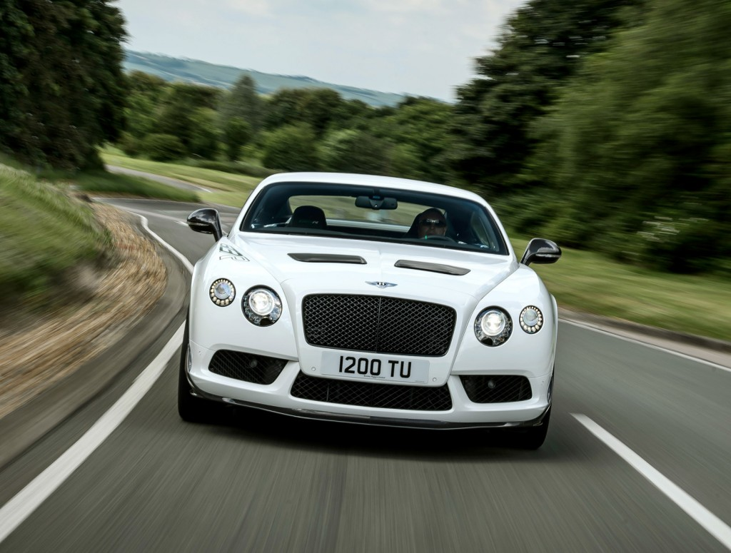 bentley continental gt3 r races into 2014 goodwood. Black Bedroom Furniture Sets. Home Design Ideas