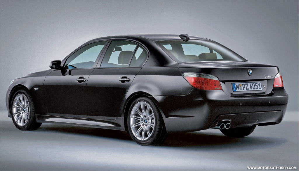 Official Info And Pricing On Bmw S U S M Sport Packages