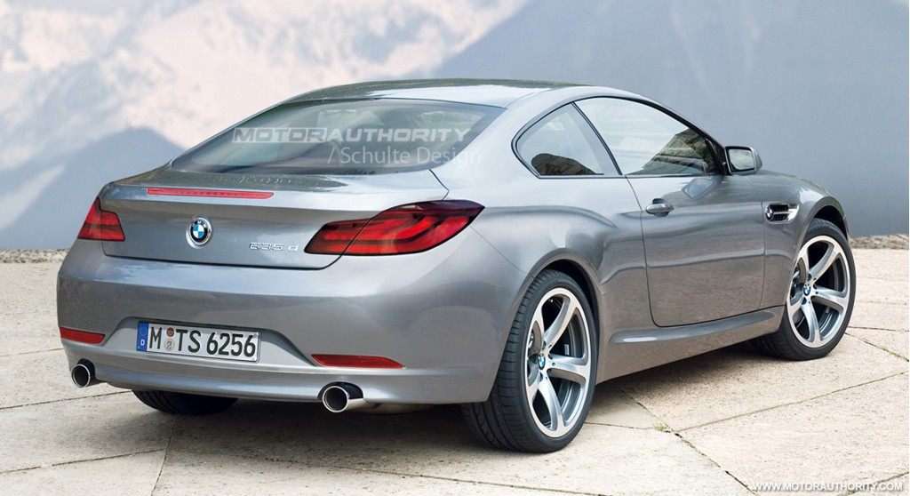 2007 Bmw 630i Cabrio Automatic E64 Related Infomationspecifications