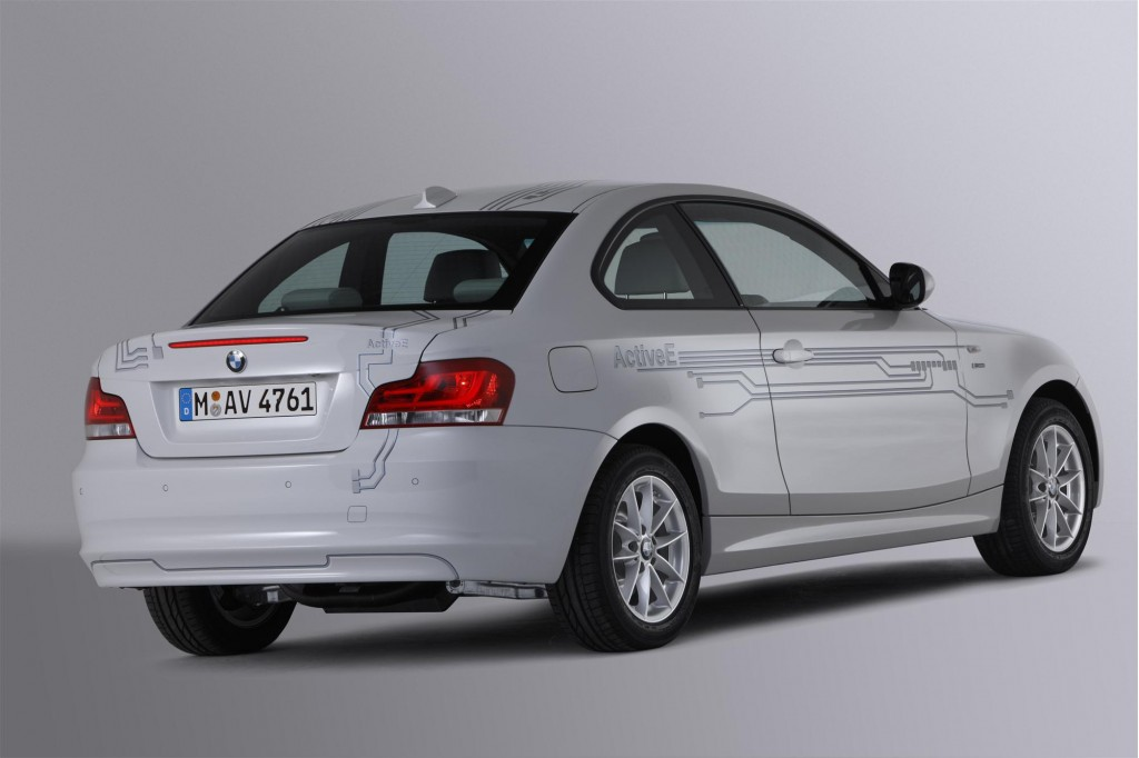 bmw to supply 4000 cars for 2012 london olympic games