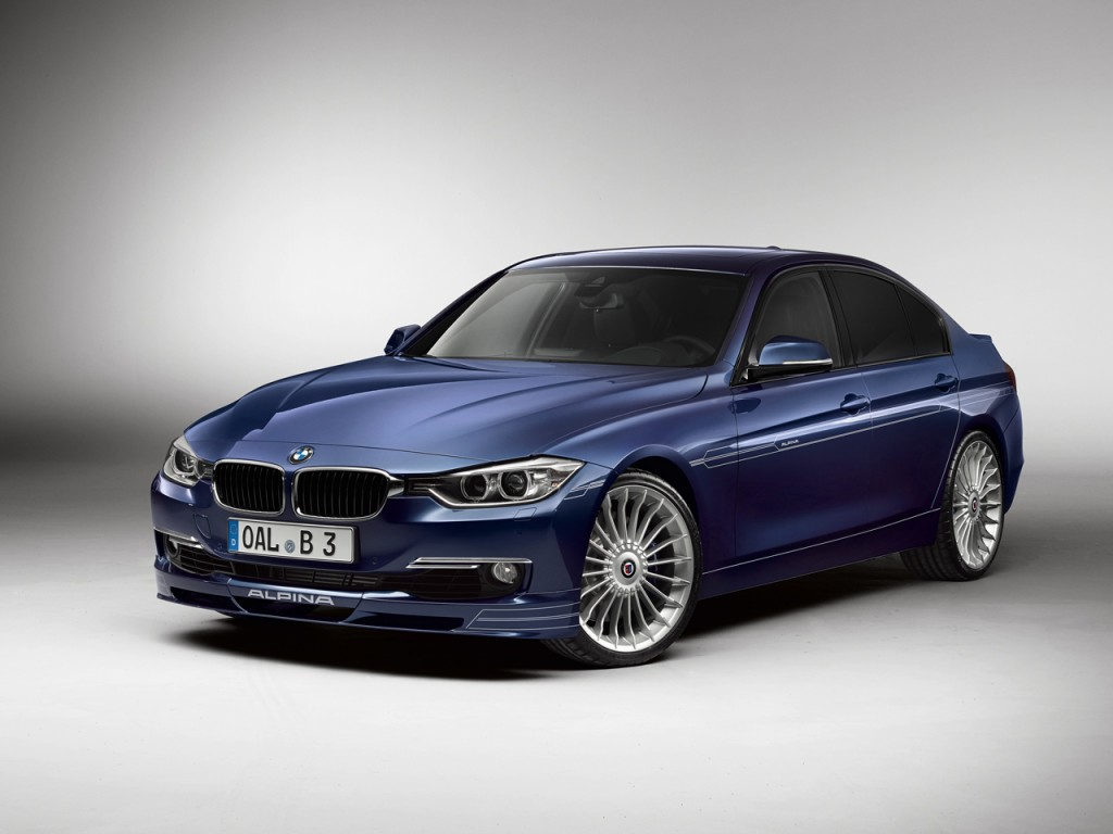 chris harris drives the 2013 bmw alpina b3 biturbo video