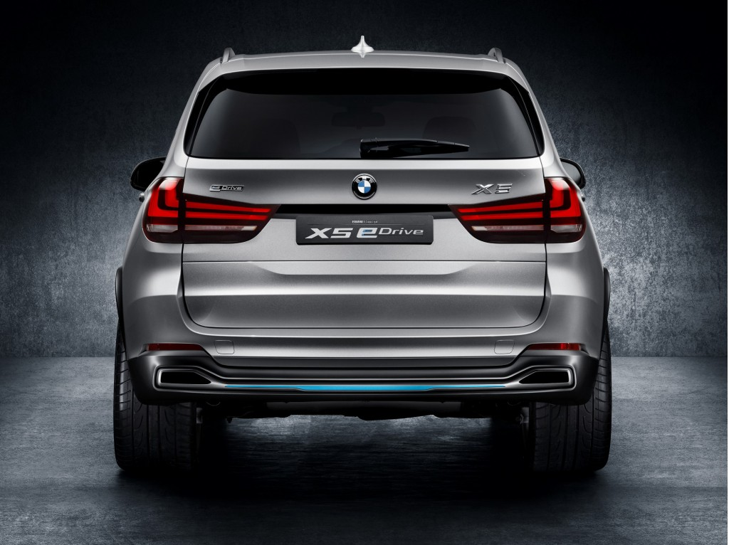 bmw concept x5 edrive plug in hybrid. Black Bedroom Furniture Sets. Home Design Ideas