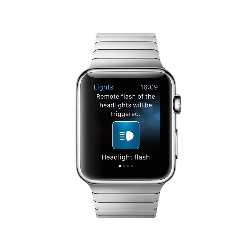 Porsche Bmw Offer Apple Watch Apps No One Is Sure Why