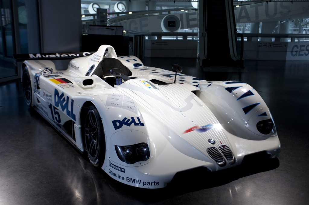 bmw v12 lmr that won overall in the 1999 24 hours of le mans. Black Bedroom Furniture Sets. Home Design Ideas