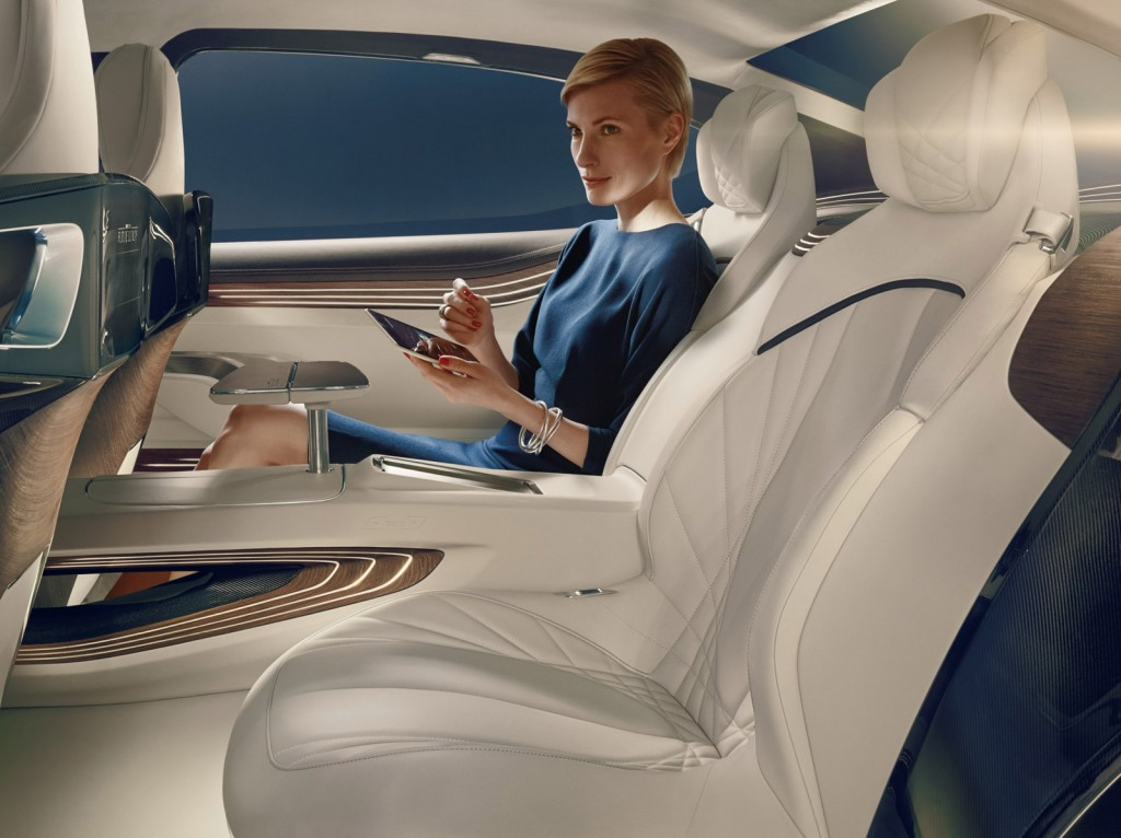 bmw vision future luxury concept 2014 beijing auto show. Black Bedroom Furniture Sets. Home Design Ideas