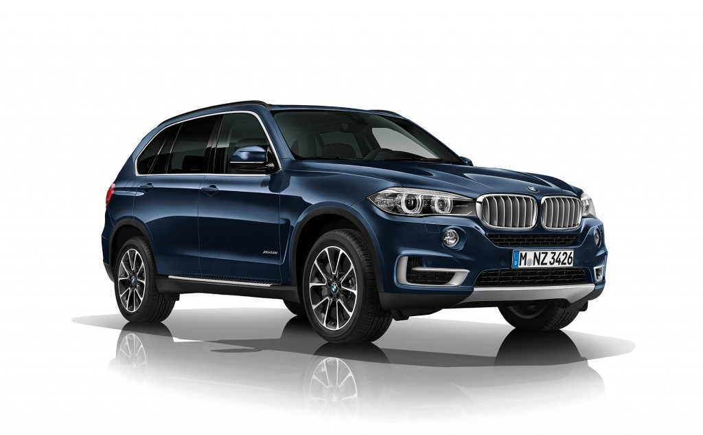bmw x5 security plus concept provides luxury through safety. Black Bedroom Furniture Sets. Home Design Ideas