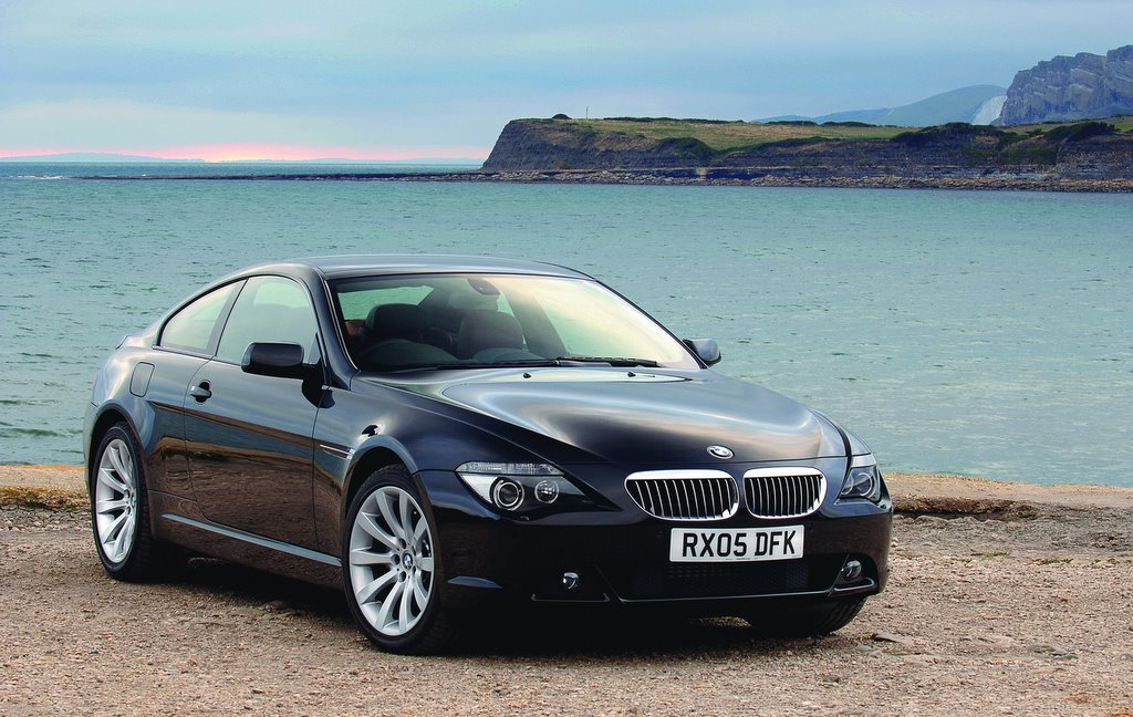 2009 bmw 6 series pictures photos gallery motorauthority. Black Bedroom Furniture Sets. Home Design Ideas