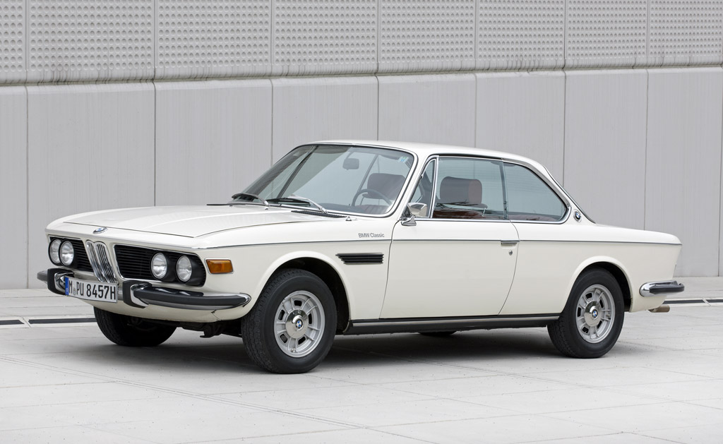 History Of The Bmw 3 0 Csi Video