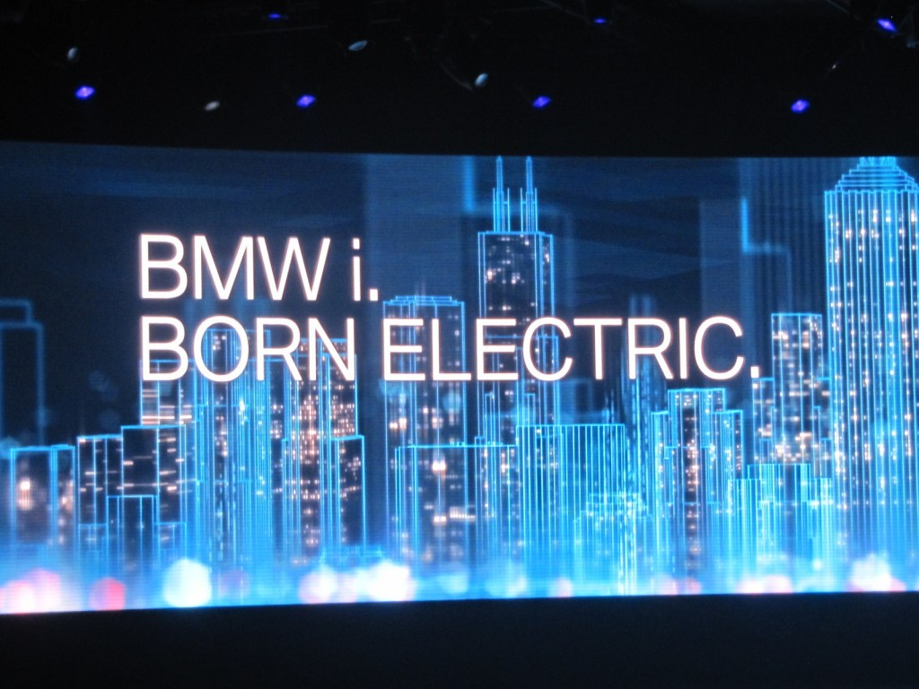 Bmw 1 Series Launch Event