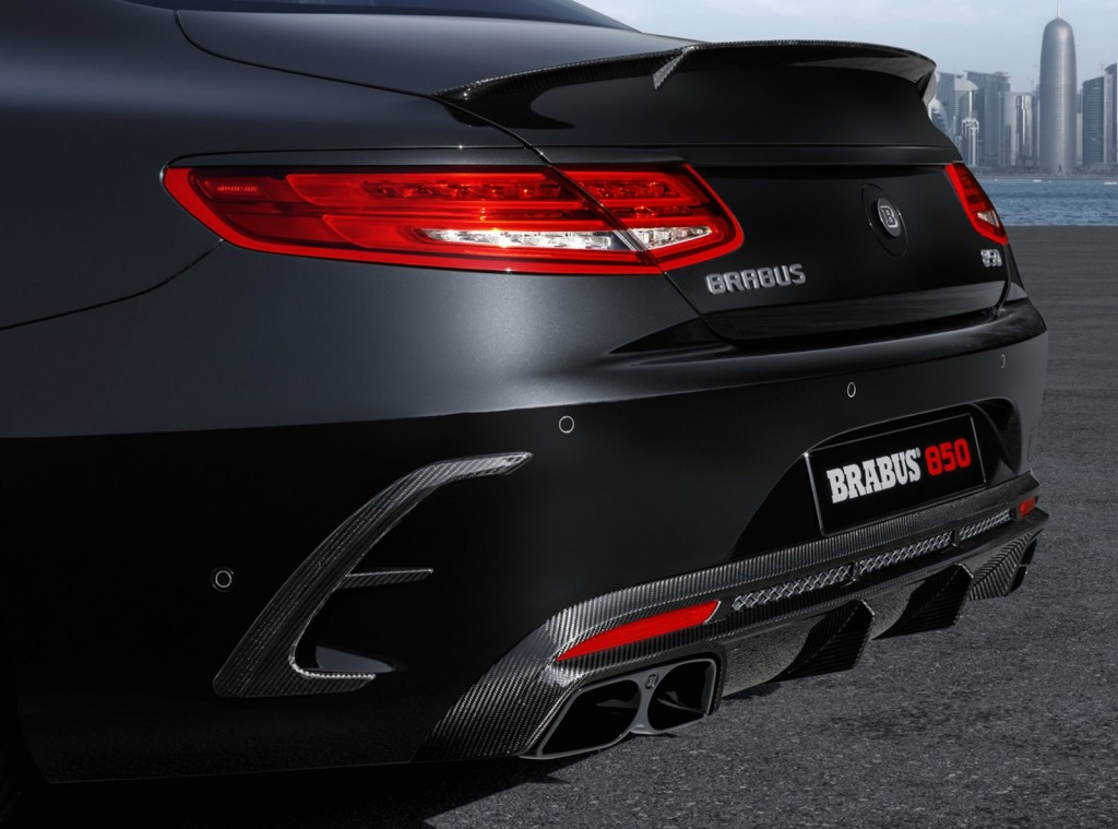brabus to unleash 850 hp mercedes benz s63 amg at 2015 geneva motor show. Black Bedroom Furniture Sets. Home Design Ideas