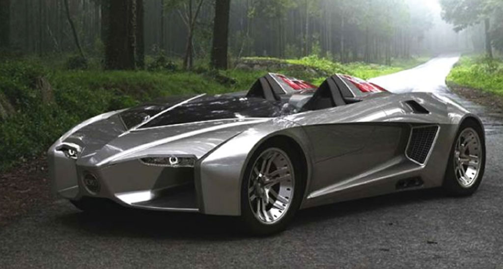 Argentina S Bucci Special Supercar Project Edges Closer To Production