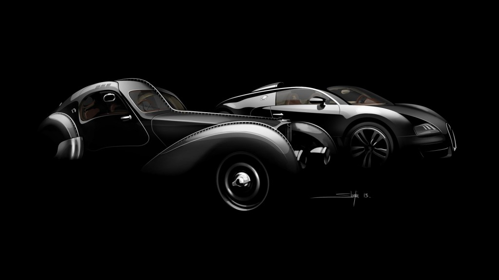 jean bugatti honored with new 39 legend 39 veyron special edition. Black Bedroom Furniture Sets. Home Design Ideas
