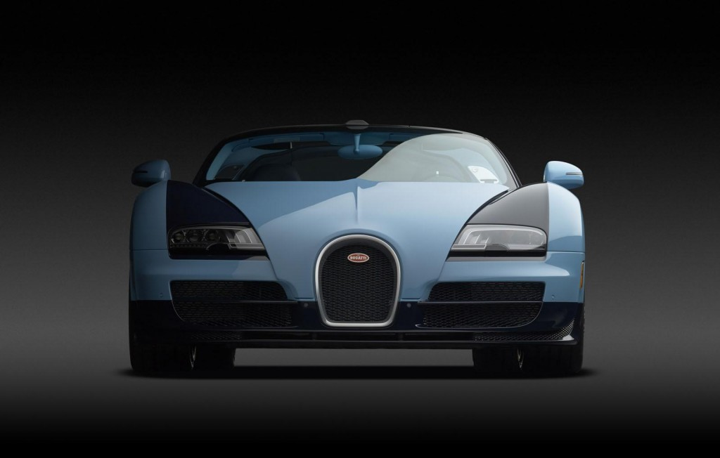 bugatti holding back new model until veyron grand sport vitesse sell out. Black Bedroom Furniture Sets. Home Design Ideas
