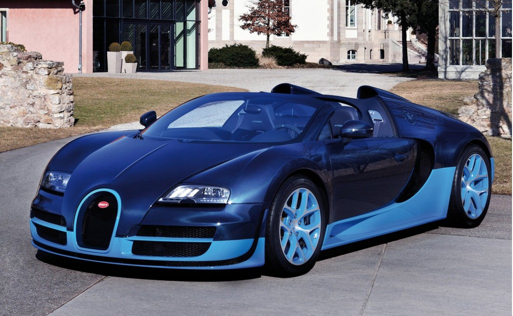 bugatti veyron grand sport vitesse official details. Black Bedroom Furniture Sets. Home Design Ideas
