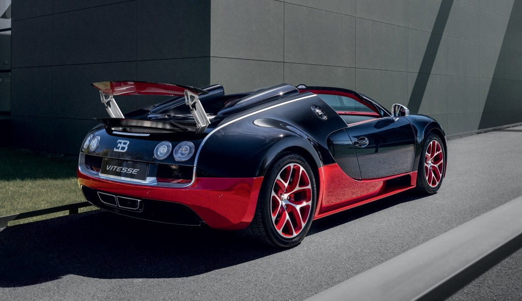 image bugatti veyron grand sport vitesse size 1024 x 590 type gif poste. Black Bedroom Furniture Sets. Home Design Ideas