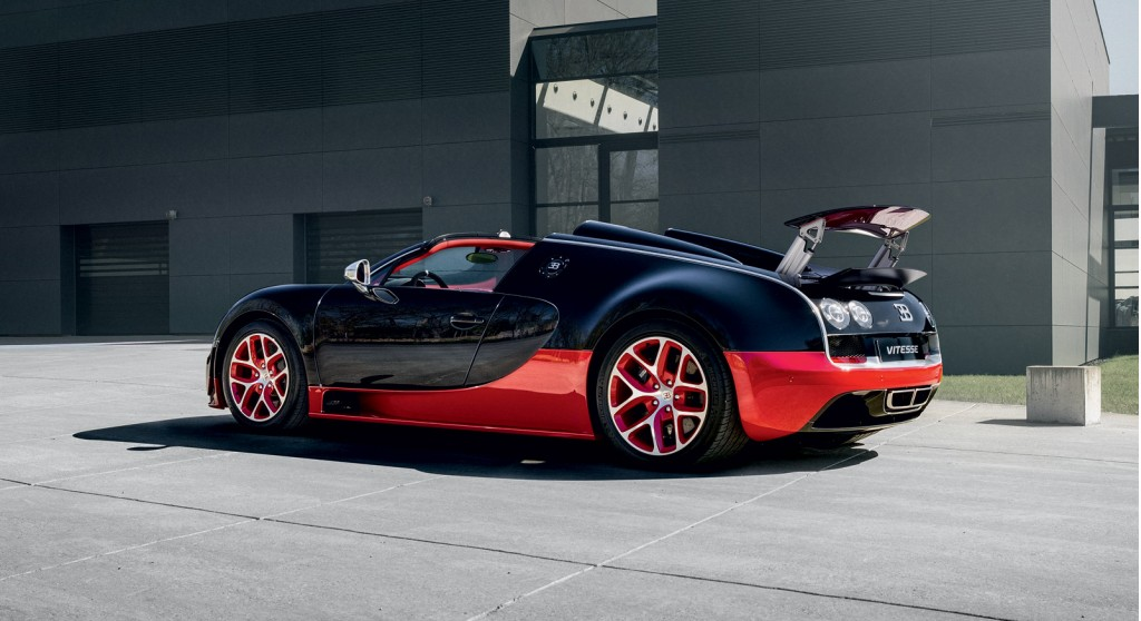 image bugatti veyron grand sport vitesse size 1024 x 558 type gif posted on april 24. Black Bedroom Furniture Sets. Home Design Ideas