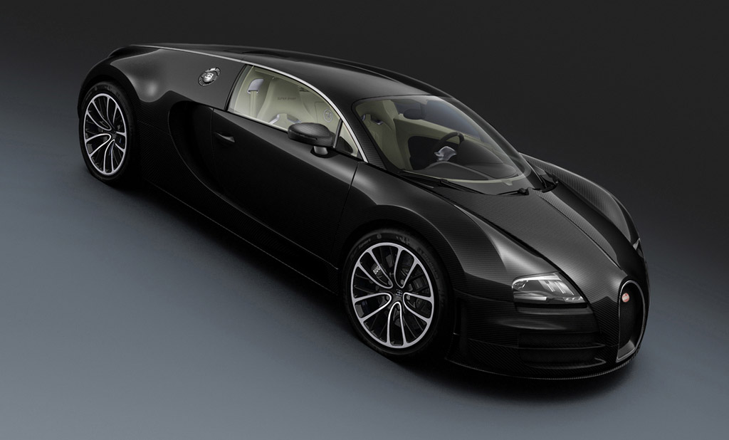bugatti veyron super sport on sale for 3 4 million. Black Bedroom Furniture Sets. Home Design Ideas
