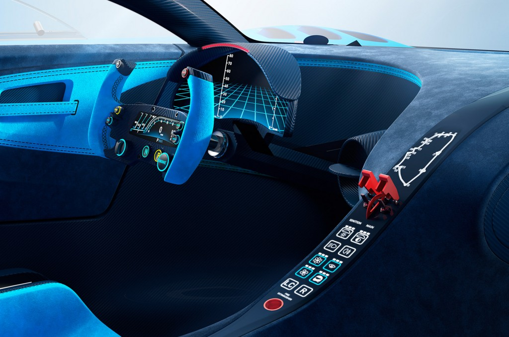 bugatti vision gran turismo concept 2015 frankfurt auto show. Black Bedroom Furniture Sets. Home Design Ideas