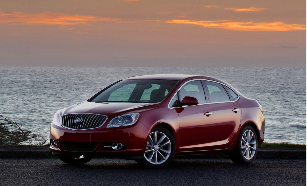 2015 buick verano gains appearance package loses manual transmission. Black Bedroom Furniture Sets. Home Design Ideas