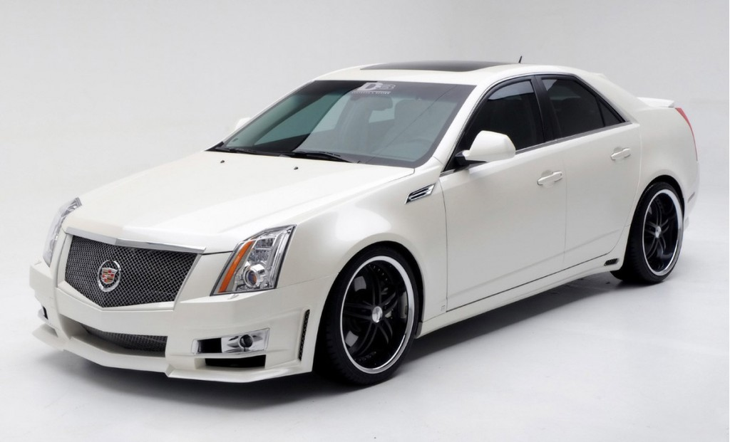 Image Cadillac Cts D3 03 Size 1024 X 621 Type Gif