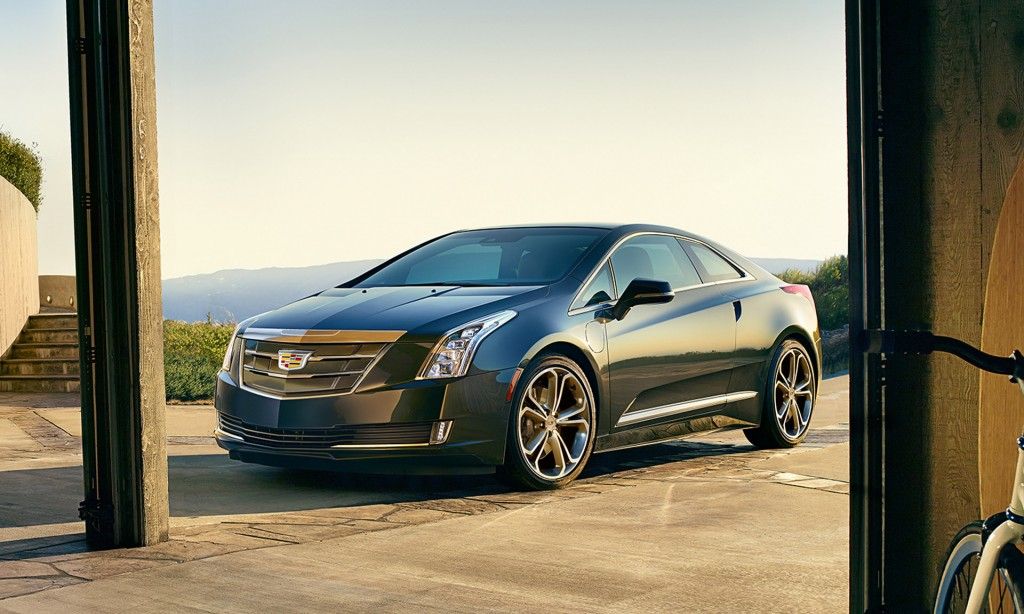 2016 cadillac elr comes with more power and tech for Cox motors nashville tn