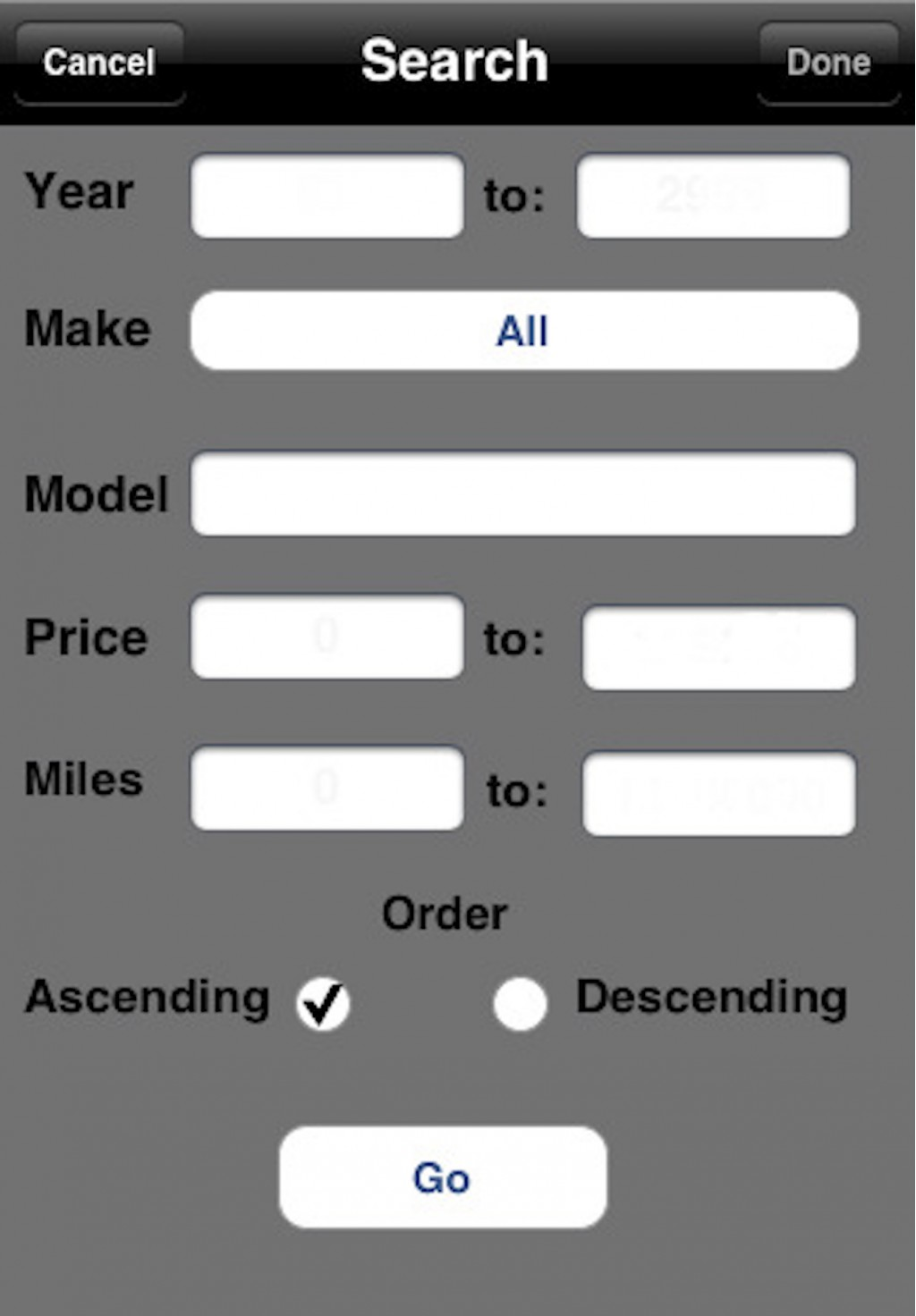 Car Tell Auction Prices iPhone App Helps Consumers Avoid Overpaying