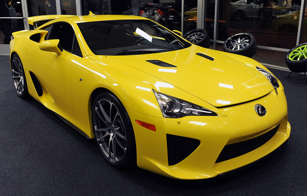 image cec lexus lfa size 1024 x 653 type gif posted on january 30 2011 2 44 pm green. Black Bedroom Furniture Sets. Home Design Ideas