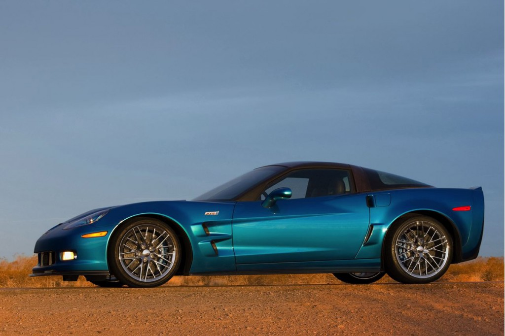 Corvette Zr1 Supercharged Ls9 Crate Engine Priced At 21 000