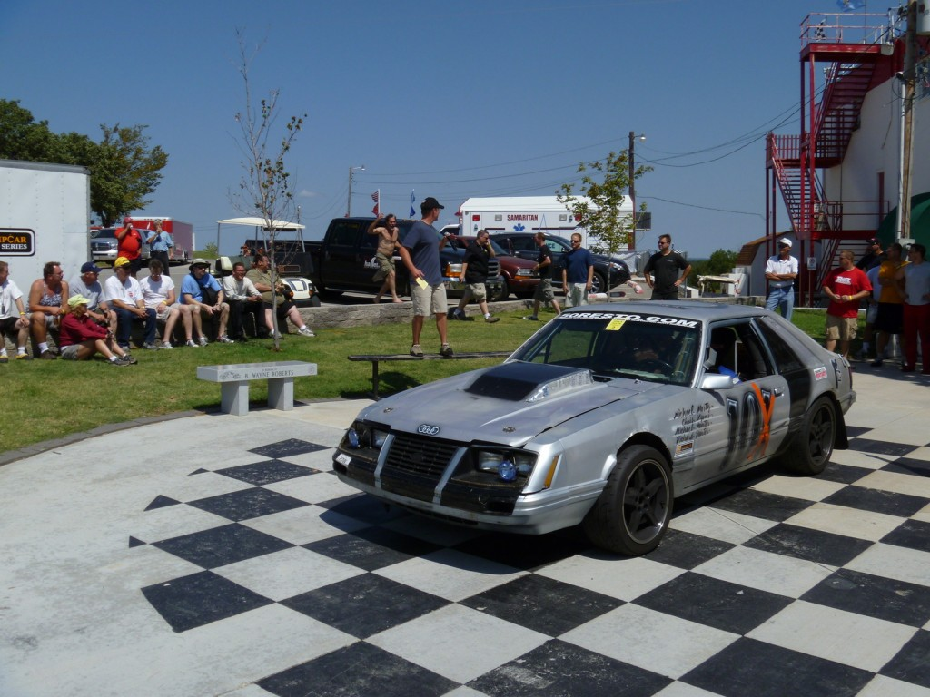 Chumpcar At Hallett The Race In Review