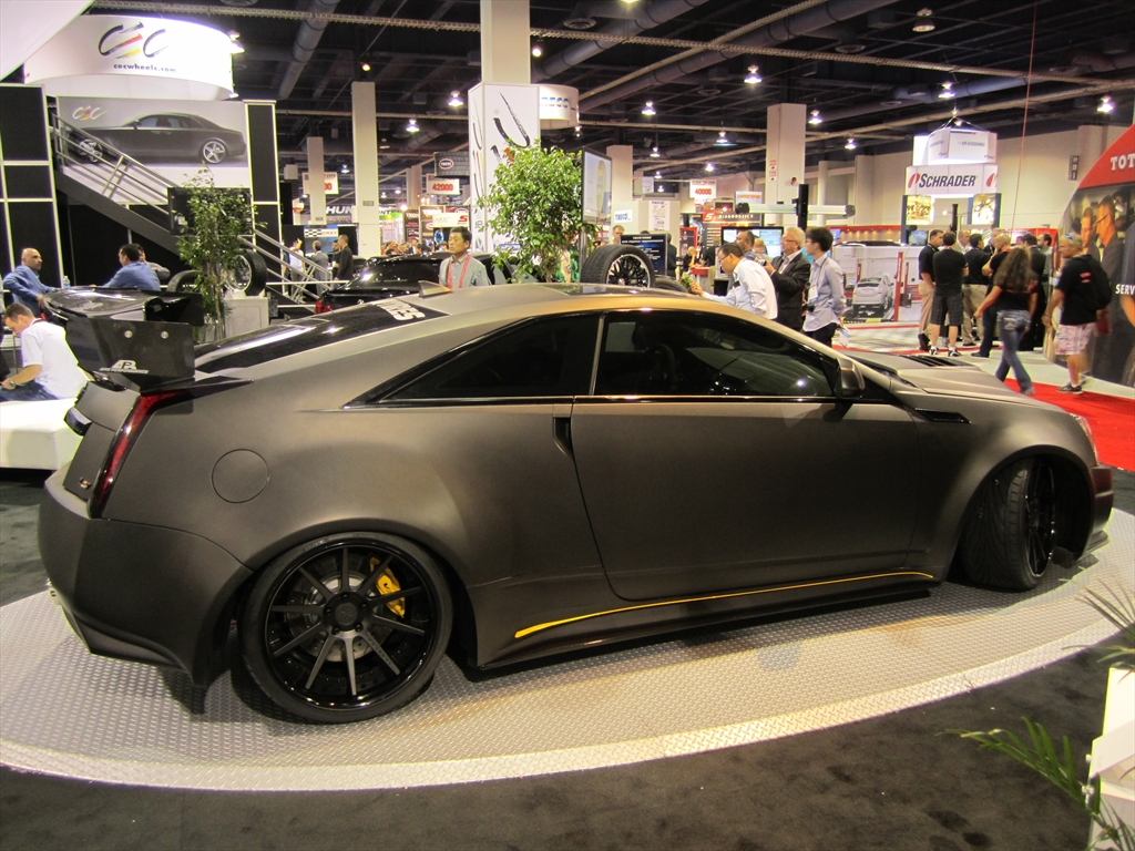 """Cts V Coupe Houston >> Cadillac Debuts Special Edition 2015 CTS-V Coupe, Confirms New """"V-Series Models""""... - Page 49"""
