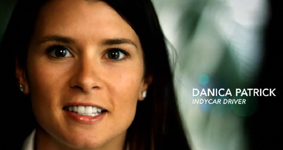 Danica Patrick Talks About Her Past Present And Future