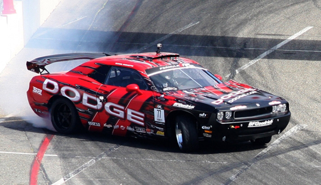 Samuel Hubinette Racing Gets New Driver Two New Dodge