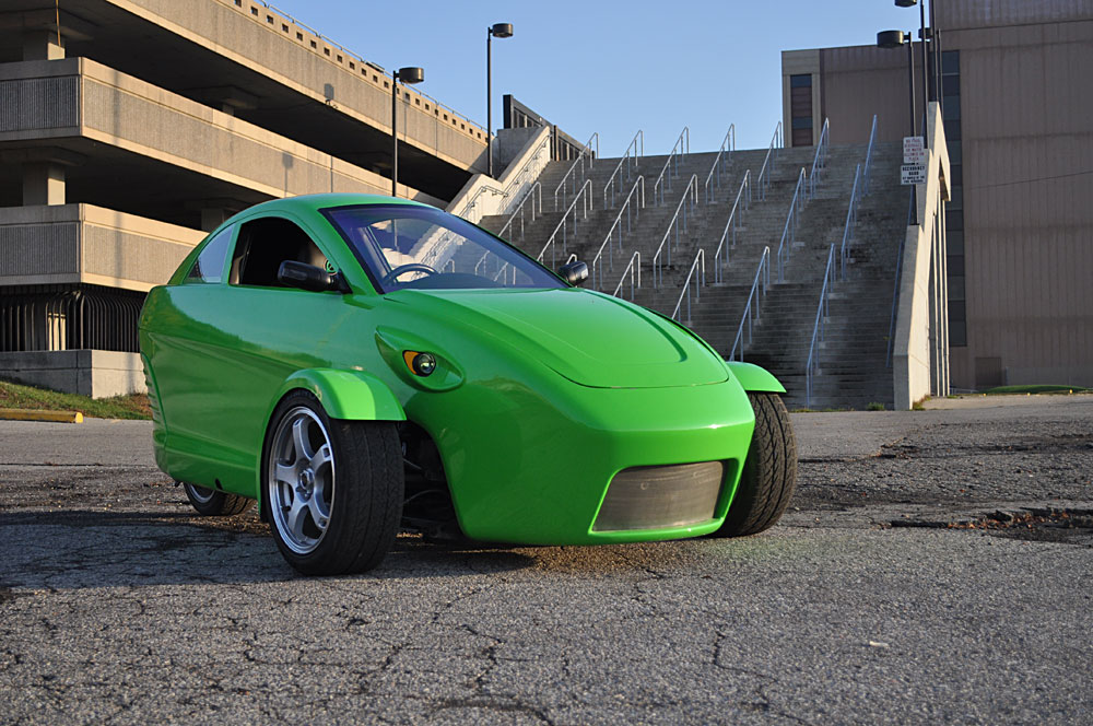 Startup Elio Motors Doesn T Get To Buy Ex Gm Plant After All