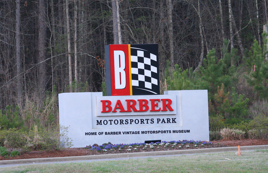 INDYCAR Teams Set For Two-Day Private Barber Motorsports Park Test