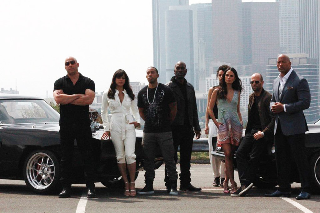 Fast And Furious 8 Confirmed For 2017