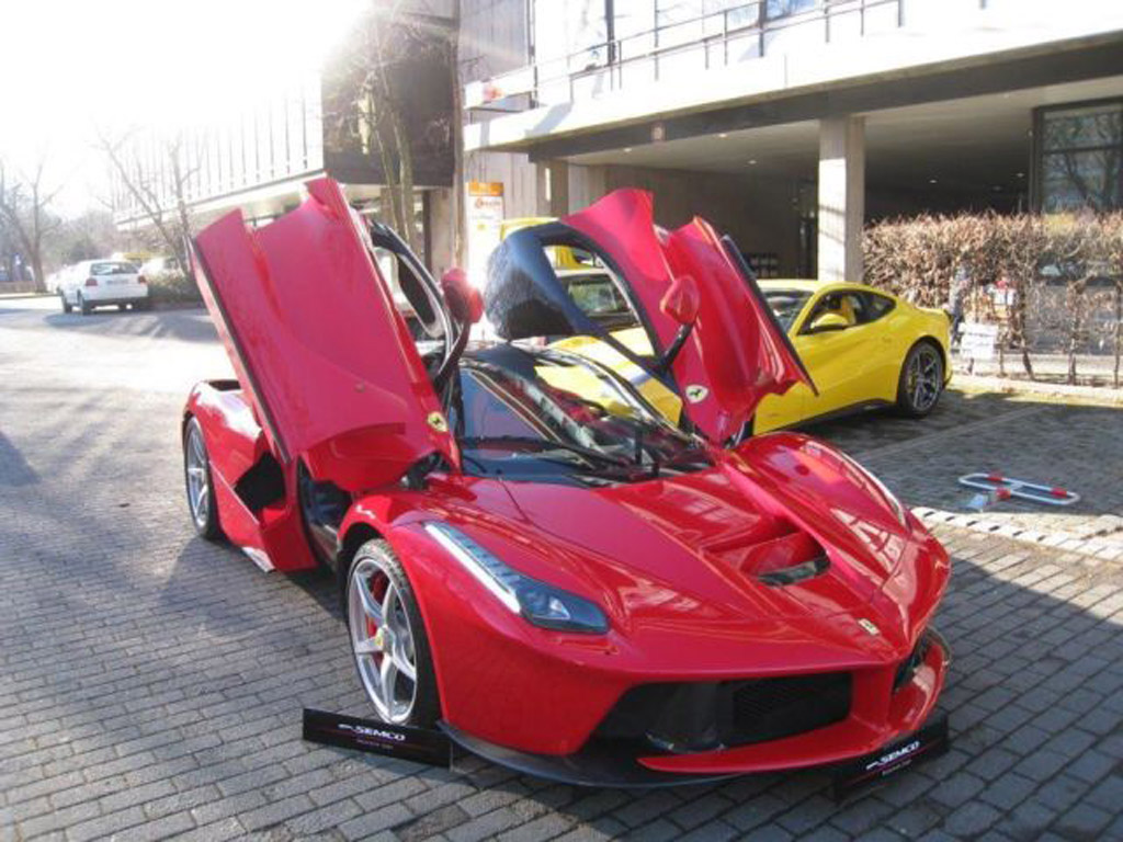 watch usa sale ferrari for in youtube used