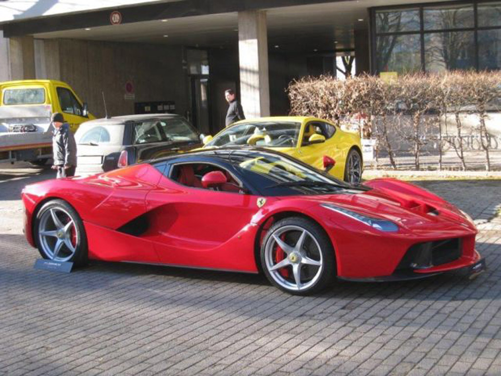 in surrey sale car autofficina epsom used modena infinity for ferrari