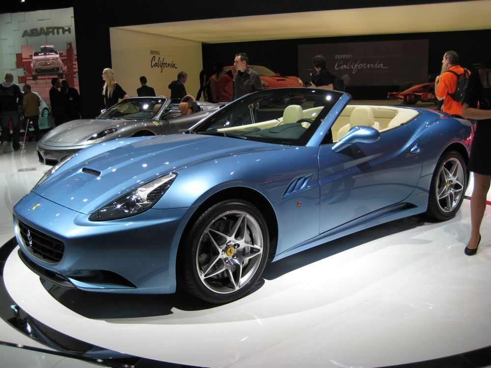image 2010 ferrari california size 1000 x 750 type gif posted on october 2 2008 12 03. Black Bedroom Furniture Sets. Home Design Ideas