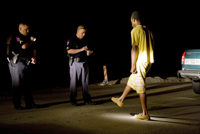 Image: Field sobriety test, size: 700 x 469, type: gif, posted on ...