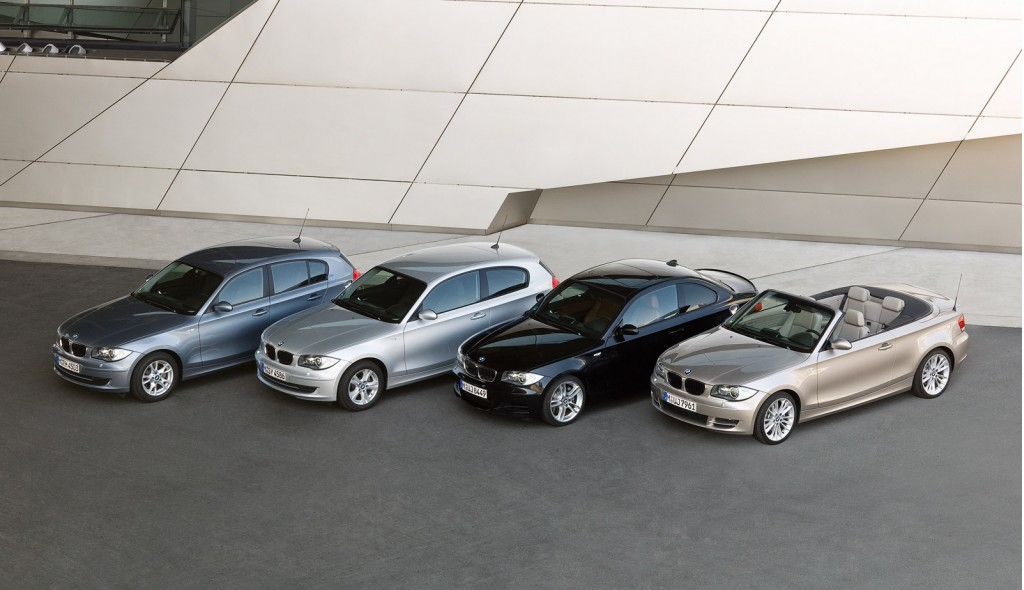 bmw celebrates 10th anniversary of its 1 series launches dtm edition. Black Bedroom Furniture Sets. Home Design Ideas