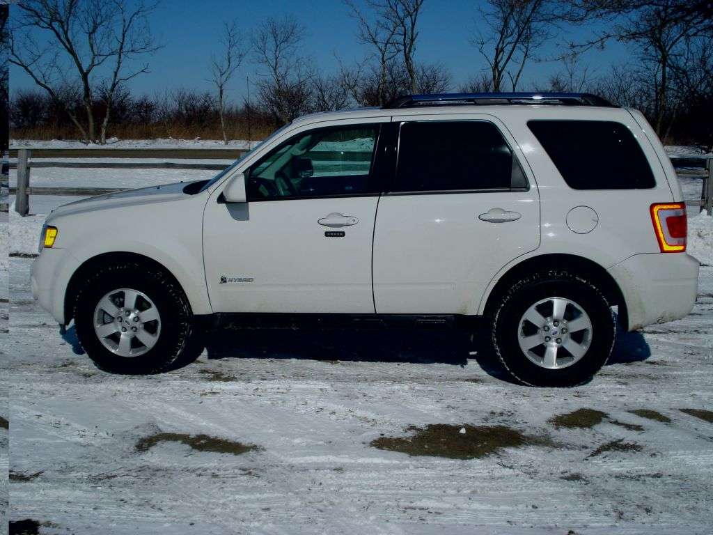 2010 ford escape kelley blue book autos post