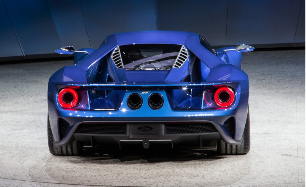 this image appeared in the following articles ford gt supercars - Ford Gt40 2015 Interior