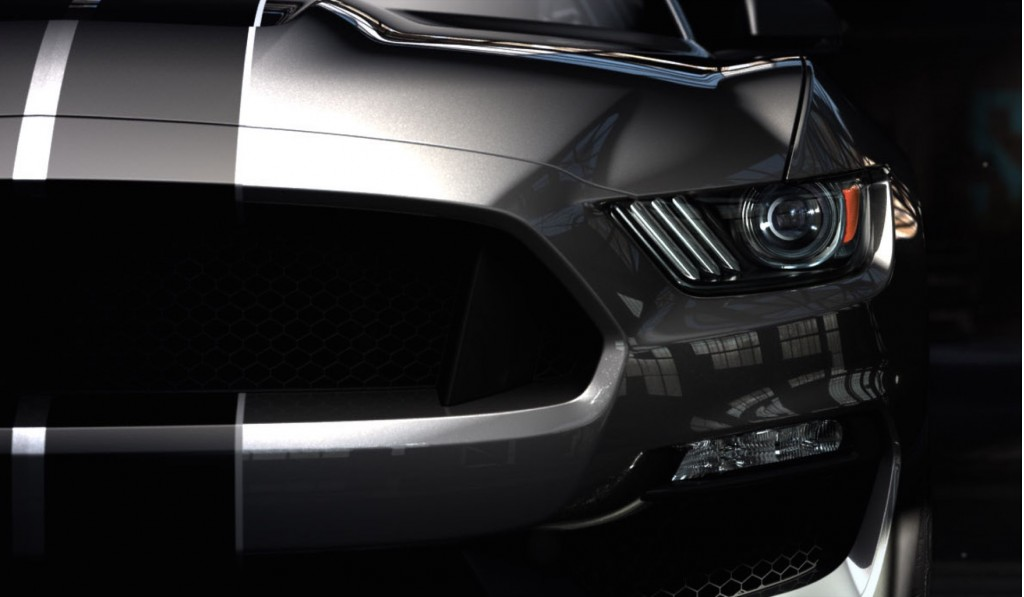 2014 Mustang Gt Track Pack >> 2016 Shelby GT350: Top-Performance Ford Mustang Charges Out