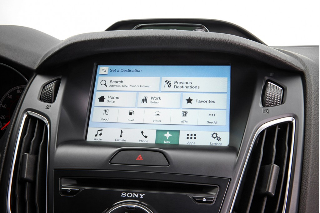 ford axes troubled myford touch for sync 3. Black Bedroom Furniture Sets. Home Design Ideas