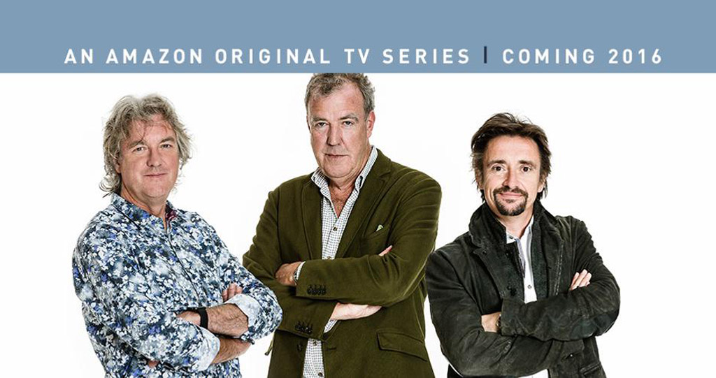 former top gear producer provides details on clarkson hammond and may s new show. Black Bedroom Furniture Sets. Home Design Ideas