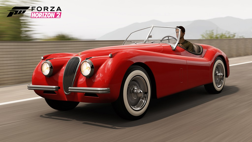 First 100 Cars For Forza Horizon 2 Announced